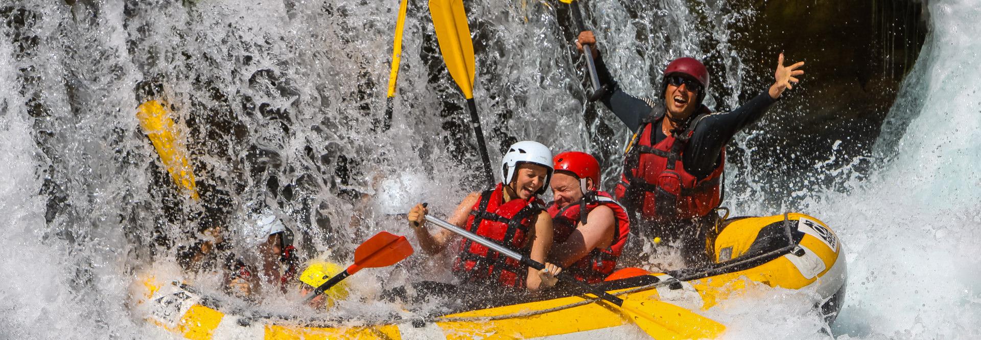 Quey'raft