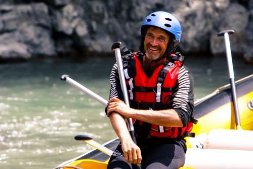 Les 20 ans de Quey'raft
