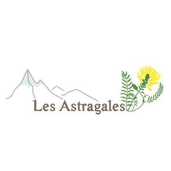 Les Astragales